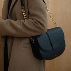 Saddle bag (Deep green)