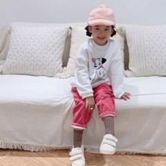 데) 디즈니정품-달마시안 아동 맨투맨