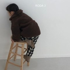 로) 시먼 아동 팬츠