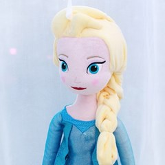 겨울왕국 엘사(Elsa) 봉제인형 Ver.2-60cm