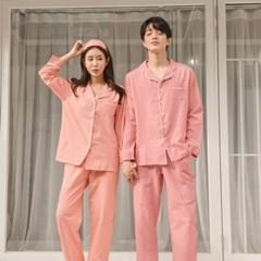 톡톡 3 네온 컬러 빅사이즈 파자마파티 우정 잠옷 홈웨어