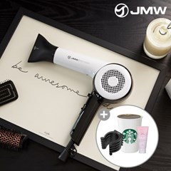 ★JMW MA6001A BLDC항공모터 1600W 드라이기 블랙+드라이기 거치대