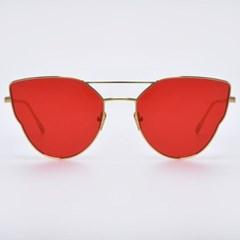 브이선 클래식 명품 틴트 평면 선글라스 VSCA4GG7TR / V:SUN