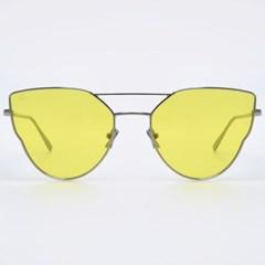 브이선 클래식 명품 틴트 평면 선글라스 VSCA4GG2TY / V:SUN