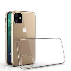 투명 젤리 케이스 아이폰11시리즈