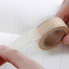 Memo Label Masking Tape