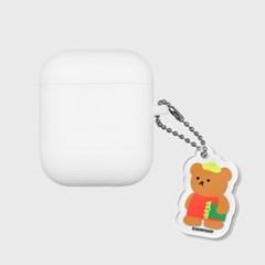 Smart note bear(키링)_(1371317)