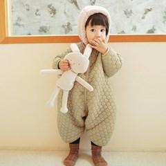 [베이비](baby)(WT)퀼팅슈트_(1777528)