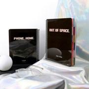 아이스타일 2020 체인저블 다이어리 - Out of Space
