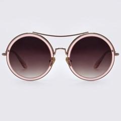 브이선 헤리티지 명품 뿔테 선글라스 VSHA6GP72B / V:SUN
