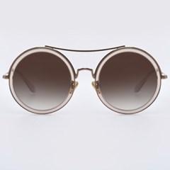 브이선 헤리티지 명품 뿔테 선글라스 VSHA6GP12O / V:SUN