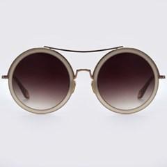브이선 헤리티지 명품 뿔테 선글라스 VSHA6GO32B / V:SUN