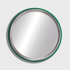 Eyes square-green(거울)_(1371392)