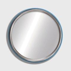 Eyes triangle-sky blue(거울)_(1371393)