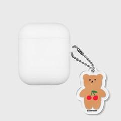 Cherry big bear(키링)_(1373171)