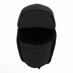 FLIGHT HAT / PAD MASK / N / BLACK