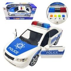 긴급출동 경찰차