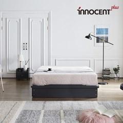 [이노센트] 리브 플로잉 평상형 침대 Q/K_(1788896)