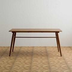 [장미맨숀]메이 원목 4인용 6인용 다이닝 식탁 테이블