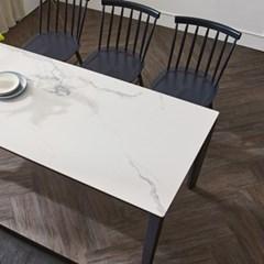 마루이 메르비 세라믹 6인용 식탁테이블