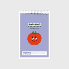 Eyes tomato(스프링노트)(S)_(1378505)