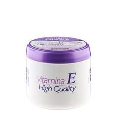 인스티튜토 에스파뇰 비타민 E 집중 크림 400ml
