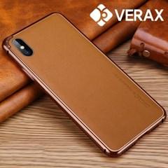아이폰6플러스 모던 슬림 컬러 가죽 케이스 P395_(2083850)