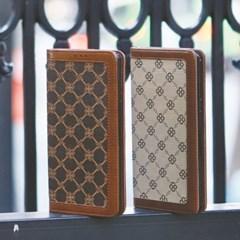 갤럭시노트9 (N960) Santuario 지갑 다이어리 케이스_(2416091)