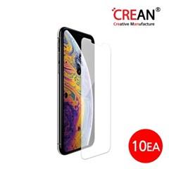 크레앙 아이폰11(XI) 9H 글라스 강화유리 10매_(1599532)