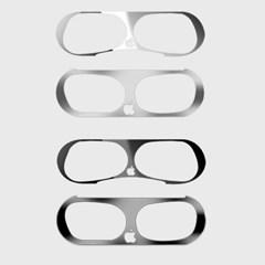에어팟프로(3세대) 철가루 방지 메탈 스티커(들뜸방지0.03mm)