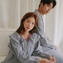 [커플] 미라쥬 긴소매 상하 (2041)_(1244243)