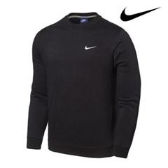 [나이키] 클럽 FT 라운드넥 맨투맨 티셔츠