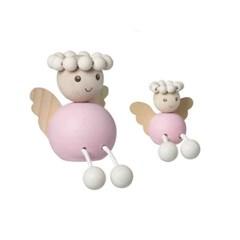 [aarikka] 핀란드 아리까 엄마아기 천사요정 장식세트