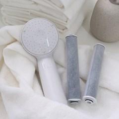도레이(TORAY) 피부장벽보호 샤워기 - 피부,두피,모발 보호