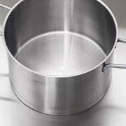 리빙아트 에센셜 IH인덕션 양수냄비24cm_(2712815)