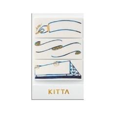 [KITTA] 포켓형 마스킹 테이프_KITW002