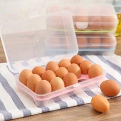 계란보관함15구