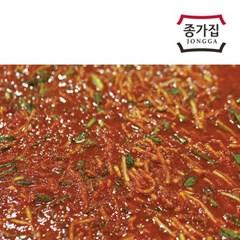 [종가집공식판매몰] 종가집 김장김치양넘5.5kg/전라도맛(남도식)