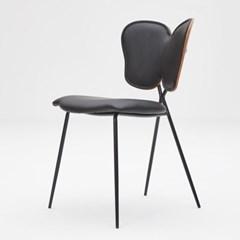 나비체어 디자인 인테리어 북유럽 철재 의자
