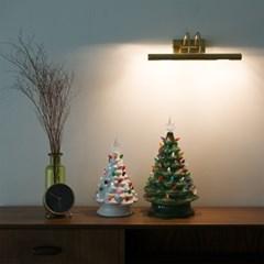 세라믹 LED 크리스마스트리