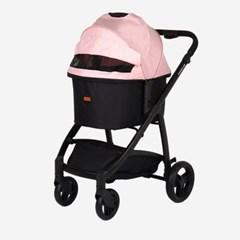 루쏘(핑크) 유모차_표준형L사이즈