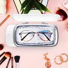 풀셋 가정용 초음파세척기 안경세척기
