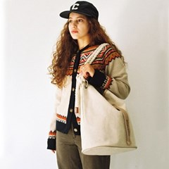 Pauline big bag (beige)