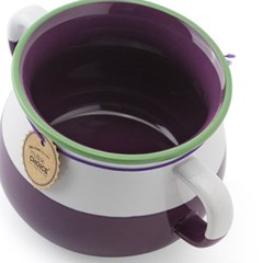 탑초이스 투톤컬러 수프볼 퍼플 Plum Purple_(1254181)
