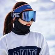 아이엑스나인 IX3pro 태극 太極 스키 보드고글