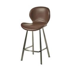 비욘드빠텐 인테리어 디자인 PU 홈바 의자
