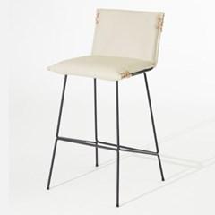 올리브빠체어 홈바 베이지 커피숍 의자