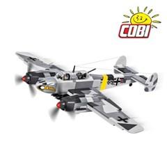 코비 COBI 독일 전투기 메서 슈미츠 BF110C 5538_(1625166)