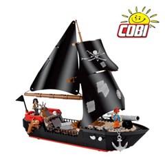 코비 COBI 해적 정찰선 6020_(1625157)