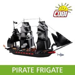 해적선 FRIGATE 6021_(1625156)